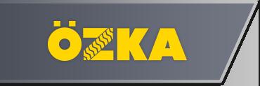 Ozka logo
